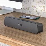 Lenovo BMS09 настольный динамик стерео музыка объемный сабвуфер динамик для ноутбука Macbook ноутбук ПК плеер проводной громкоговоритель