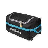 Naturehikecustodiadaviaggiopieghevoleportatile valigia 85 / 110L Borsa borsa da viaggio borsone Organizzatore