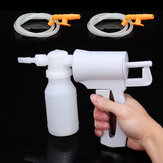 Medical Manual Portable Suction Pump Respiratory Sputum Aspirator FIRST AID
