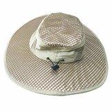 Güneş koruyucu Soğutma Şapka Buz Beyzbol Şapkası Heatstroke Koruma Soğutma Kapağı Güneş Şapka UV Koruma Kovası ile Şapka