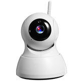 1080P HD Draadloze wifi IP-camera IR Beveiliging Webcam Babyfoon Camera Pan Tilt