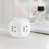 Original Aigo 15.5W USB Type-C Fast Charging Cube Socket USB Charger For Smart Home From System