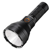 Astrolux® FT03 SST40-W 2400lm 875m NarsilM v1.3 USB-C Rechargeable 2A 26650 21700 18650 LED Flashlight