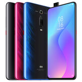 Xiaomi Mi9T Mi 9 T Global Version 6.39 cal Potrójna kamera 48MP NFC 4000 mAh 6 GB 128 GB Snapdragon 730 Octa core 4G Smartphone