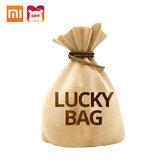 Xiaomi 2020 Mi Fan Festival Lucky Bolsa (carregador de carro / Módulo GPS)