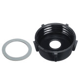 Replacement Bottom Jar Base Cap & Gasket Seal Ring Part Tool Accessories For Oster Blender