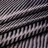 Tissu industriel de fibre de carbone de tissu de réglage de tissu de fibre de carbone de 3K 200gsm 36 x 32 pouces de panneau de fibre de carbone