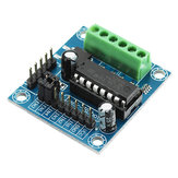 MINI L293D Motor Drive Expansion Board Mini L293D Motor Drive Module
