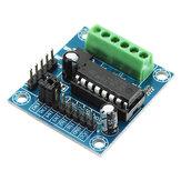 MINI L293Dモータードライブ拡張ボードミニL293Dモータードライブモジュール