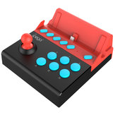 iPega PG-9136 Joystick arcade USB Fight bastone Controller per Nintendo Switch Game Console Player