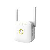 Wzmacniacz sygnału WiFi PIXLINK WR22 300M Bezprzewodowy wzmacniacz sygnału Wi-Fi Rozbudowa sygnału WiFi 2 anteny 2,4 GHz z portem Ethernet WPS