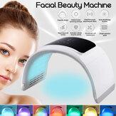 7 Colors LED Light Photon Facial Skin Rejuvenation Photon Therapy Beauty