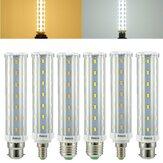 ARILUX® E27 E14 B22 15W 5730 Super Luminoso Senza Strobe LED a Forma di Mais T10 Sostituzione della Lampadina Tubolare AC85-265V