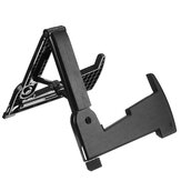 Aroma AGS-02 Foldable Portable Music Instrument Acoustic Guitar Electric Guitar Bass Stand Holder