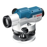 BOSCH GOL32D Optical Laser Level Accuracy Levelling Tool Optical Level Instrument Self-levelling Height/Distance/Angle Measuring Tool