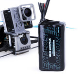 Flywoo Explorer LR Battery Lionpack VTC6 18650 3000mAh 4S 14.8V 4S1P Battery XT30 for Long Range FPV Racing Drone