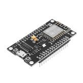 5 stks Wireless NodeMcu Lua CH340G V3 Gebaseerd ESP8266 WIFI Internet of Things IOT Development Module
