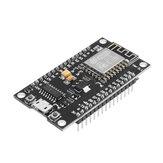 5 stks Draadloos NodeMcu Lua CH340G V3 Gebaseerd ESP8266 WIFI Internet of Things IOT Development Module
