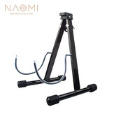 NAOMI Guitar Stand Folding Universal A Frames Stand for All Guitars Acoustic Classic Travel Guitar Cello Stand