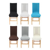 Chair Cover Dining Room Universal Wedding Party Decor Seat Stretch Spandex Covers