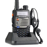 BAOFENG UV-5RA Handheld Mini Walkie Talkie Two Way Transceiver Radio Dual Band Saluran Penuh