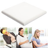 Memory Foam Seat Cushion Breathable Memory Pillow Inner for Office Chair Wheelchair