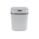 12L 3-Galon Dokunmatik Ücretsiz Sensör Otomatik Fotoselli Çöp Kovası Mutfak Ofisi