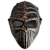 Tactical Military Skull Skeleton Full Mask voor Halloween Costume Party Maskers
