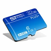 STMAGIC 32GB 64GB UHS-I U3 Sınıf 10 Yüksek Hızlı Akıllı Telefon Tablet Hoparlör için TF Kart Veri Depolama Hafıza Kartı