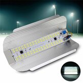 50W High Power 70 LED Flood Light impermeabile Lodine-tungsteno lampada Outdoor Garden AC220-240V