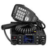 Retevis RT95 200 Channels Car Radio Walkie Talkie Portable Car Mobile Vehicle Radio Transceiver