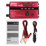 Picco 3000 W 4 Tipo Da CC 12V / 24V a CA 110V / 220V solare Inverter di potenza LED Convertitore sinusoidale modificato