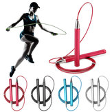 3M Steel Wire Speed ​​Skipping Rope Jumping Adjustable Crossfit Alat Latihan Kebugaran