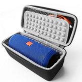 Custodia EVA portatile Borsa antiurto Custodia rigida con cerniera per JBL Flip 1 2 3 4 Bluetooth Altoparlante