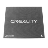 Creality 3D® Ultraba<x>se 235 * 235 * 3mm Glasplatte Plattform für Ender-3 MK2 MK3 Hot bed 3D Drucker Teil