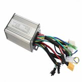 RISUNMOTOR 24V/36V 250W/350W Brushless DC Motor Sine Wave Imitation Torque Controller For Electric Bike Electric Scooter E-Motorcycle