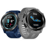 Zeblaze VIBE 5 GREENCELL Heart Rate Monitor Target Setting Multi-sport Modes 1.3inch IPS Full-round Color Display Sport Smart Watch