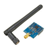 CC2530 UART Wireless Core Development Board CC2530F256 Serial Port Wireless Module 2.4GHz For Zigbee