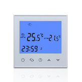 200-240V Digital LCD display Kamer temperatuurregelaar Thermostaat NTC Sensor