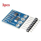 3pcs CJMCU-226 INA226 Voltage Current Power Monitor Alarm Module 36V Bi-Directional I2C CJMCU for Arduino - products that work with official Arduino boards