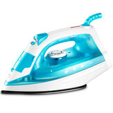 Handheld Portable Garment Steamer 1200W Powerful Clothes Steam Iron Fast Heat-up Fabric Wrinkle Removal for Home Dormitory