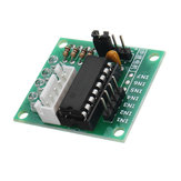 ULN2003 Four-phase Five-wire Driver Board Electroincs Stepper Motor Driver Board 5-12V DC
