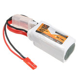 ZOP Power 11.1V 400mAh 60C 3S Lipo Батарея JST Plug