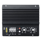 Power Amplifier Board Powerful Bass Subwoofer Amp Amplify Module 12V 300W for Car Audio Stereo