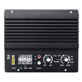 Power Amplificador Board Potente Subwoofer Bajo Amplificador Amplificador 12V 300W para Coche Audio Estéreo
