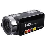 3.0 inch 1080P FHD Video Camcorder Kamera Digital 24MP Night-shot Dengan Remote Control