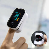 BOXYM oFit-2 Finger-Clamp Pulse Oximeter Finger دم أكسجين Saturometro قلب De Oximeter Portable Pulse Oximetro مراقب