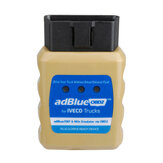 Adblue Car OBD2 Diagnostic Tool Code Reader Scanner Emulator for IVECO Trucks Plug Drive Ready Device