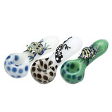3 Types Creative Animal Pipe Lizard H ookah Glass Pipe  Glassware Water Smoking Filter Pipe for T obacco Herb