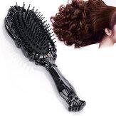 Magic Air Bag Comb Brush Draagbare Massage Tangle Detangle Anti-statische Hair Shower Salon Styling Tool